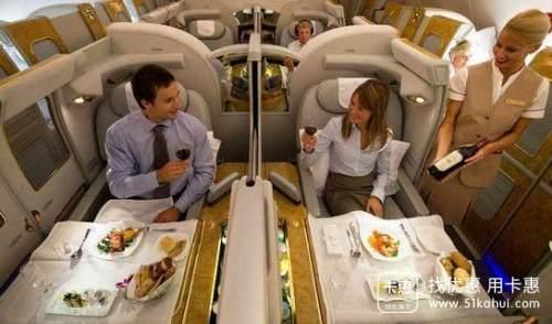 头等舱买醉指南:原来,上得了飞机头等舱的酒才是好酒!